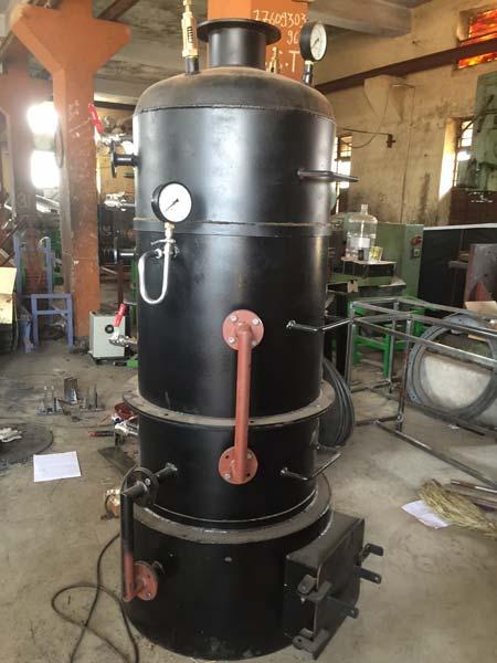 Cashew Nut Boiler Manufacturer in Maharashtra India by Locus Cashew ...
