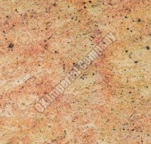 Kashmir Gold Granite Stone Manufacturer in Khammam Telangana
