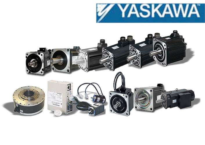 Buy Yaskawa Motor From Teckno Fusion Automation Services India Id 2077319
