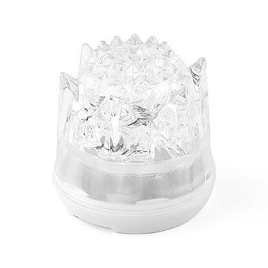 Activated Diamond Light