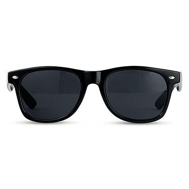 Cool Favor Sunglasses - Black