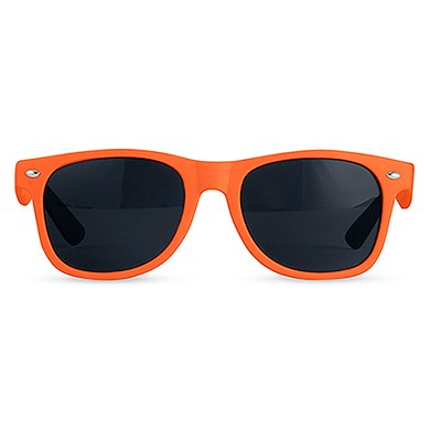 Cool Favor Sunglasses - Orange