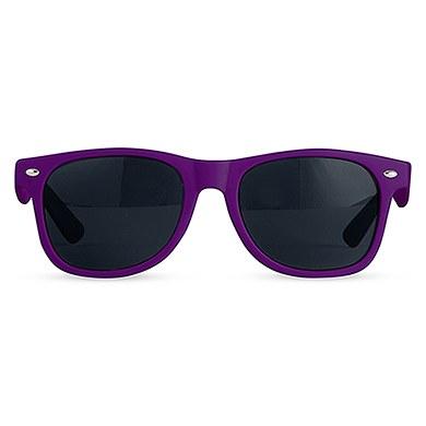 Cool Favor Sunglasses - Purple