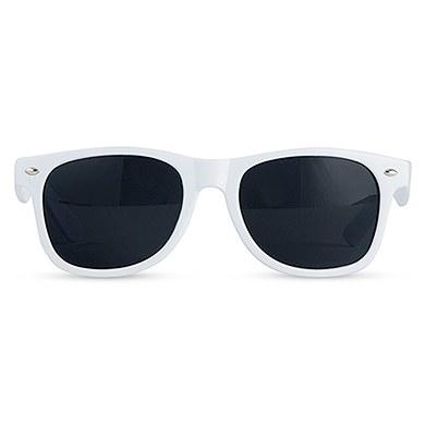 Cool Favor Sunglasses - White