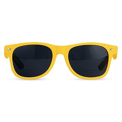 Cool Favor Sunglasses - Yellow
