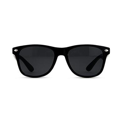 Cool Kid's Sunglasses - Black