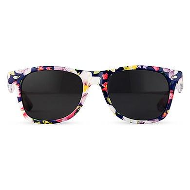 Floral Print Women's Sunglasses
