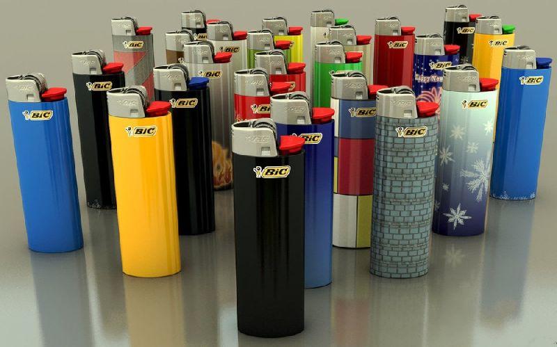 Bic Lighters J5,J6,J23,J25,J26 (3086125002843)