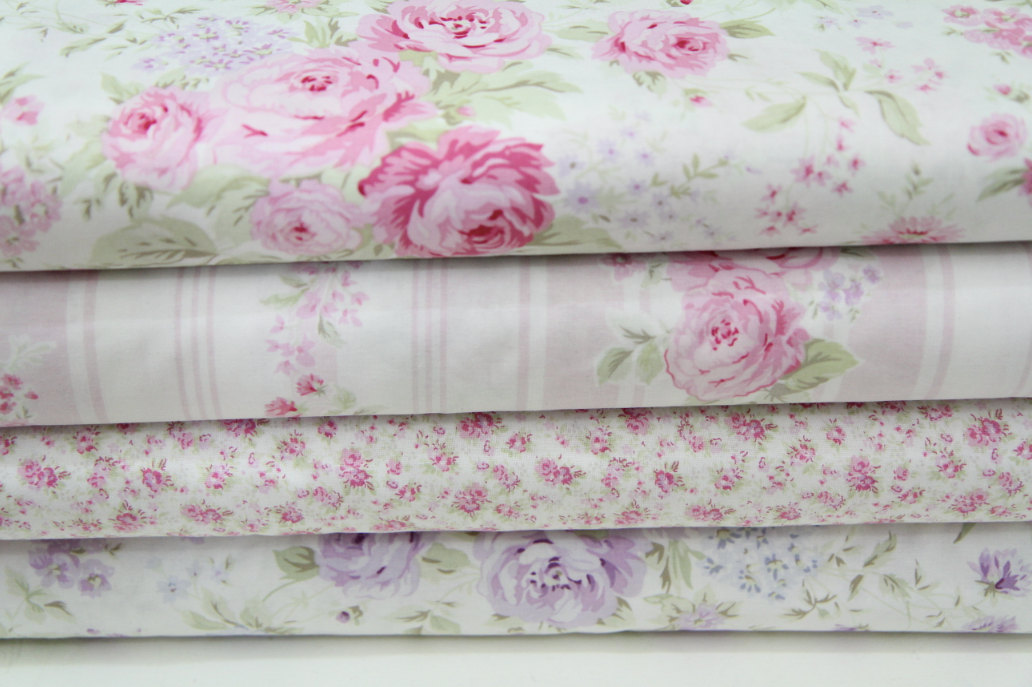 Shabby Fabric Manufacturer From India
