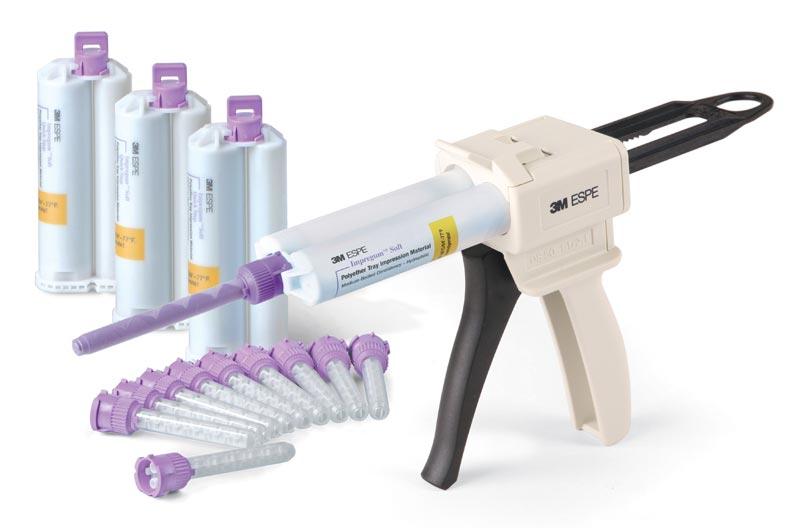 Dental Impression Equipment Manufacturer in Nagpur