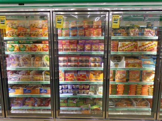 Frozen Food Manufacturer in Rajkot Gujarat India by Via