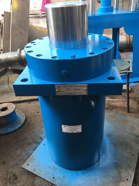 Buy Hydraulic Cylinder for straightening press from