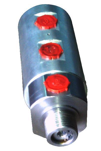 Buy Hydraulic Rotary Union from Hydraulic & Pneumatic