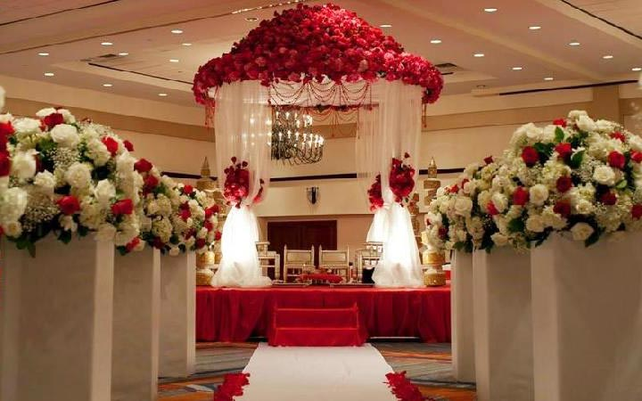 Services flower decoration design in delhi offered by vrs flower decoration design junglespirit Choice Image