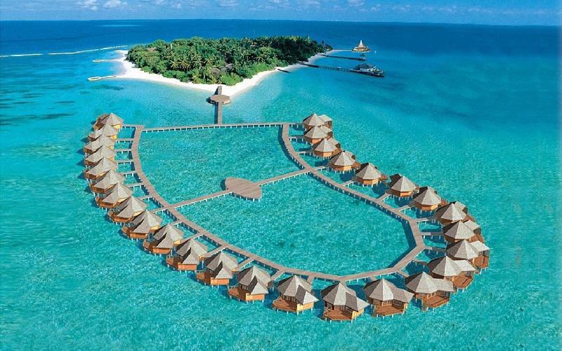 Honeymoon Destinations & Packages
