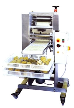 Pasta Cutting Machine (TS 160 - TS 250 - TS 320 - TS 500)