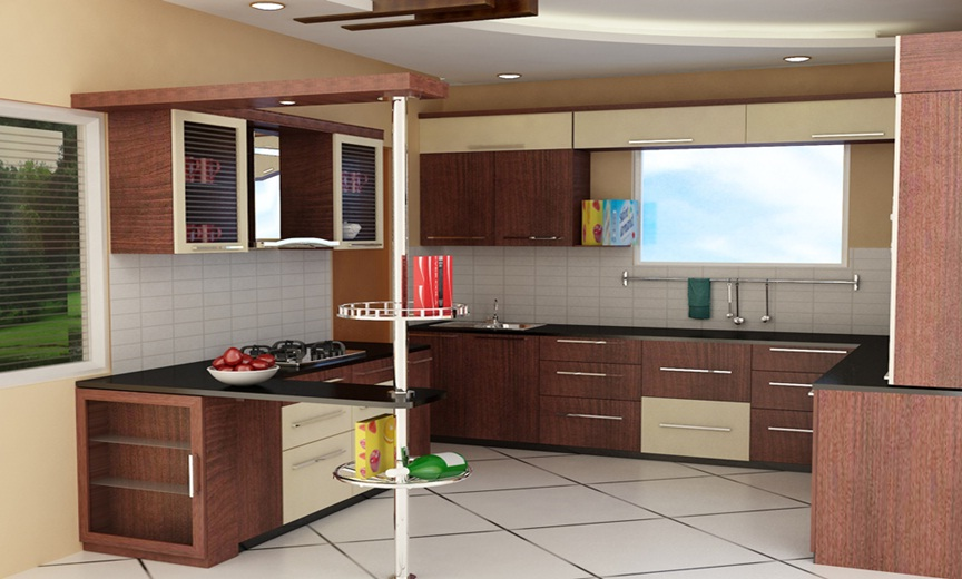 Edgeband Laminate Kitchen Manufacturer Manufacturer From