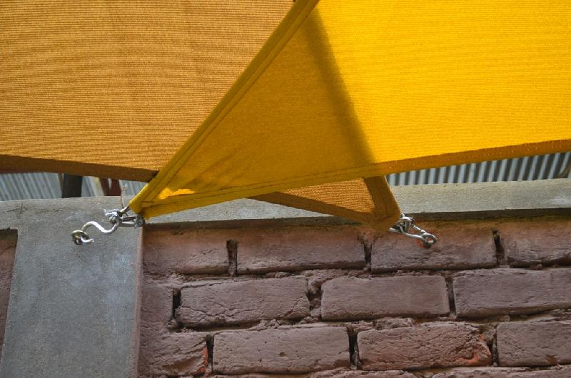 Buy Heavy Duty Shade Sail Included Accessories From Rad Global