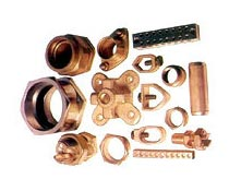 Electrical Panel Assembly Parts