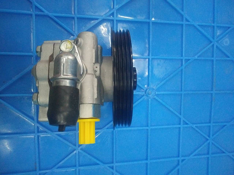96837813 for chevrolet cruze power steering pump