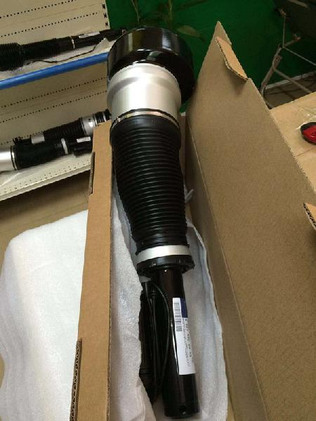 benz w221 front Air Suspension Shock Absorber