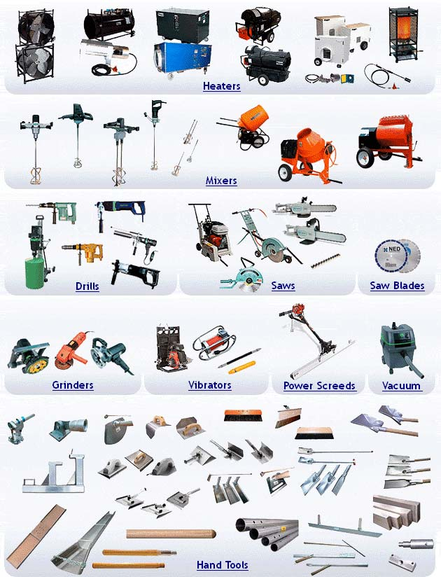 Construction Tools Manufacturer & Manufacturer from ...