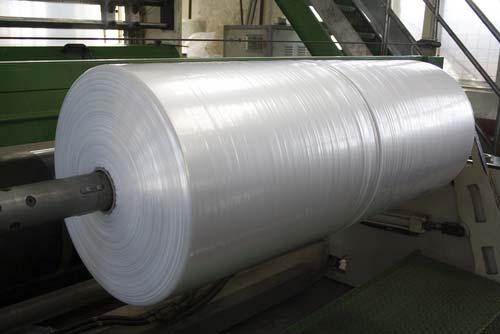 Plastic Film Rolls Manufacturer Amp Exporters From United