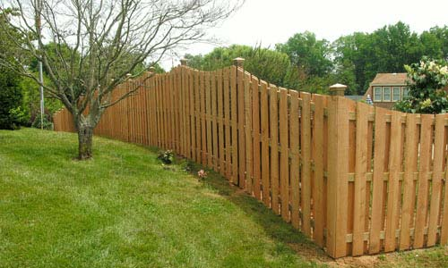 Wooden Fencing Manufacturer Amp Manufacturer From United