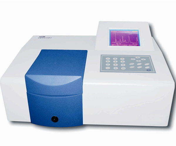 introduction spectrophotometer is an optical instrument