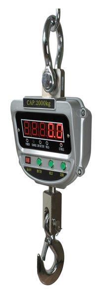 Crane Scale (EX-Lux) /Dynamometer
