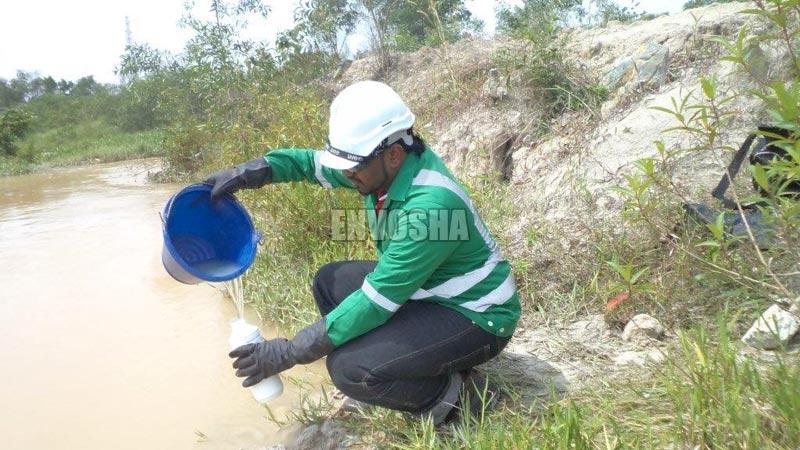 Environment Consultancy
