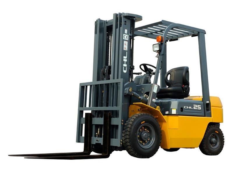 2.0-3.5T Internal Combustion Trucks
