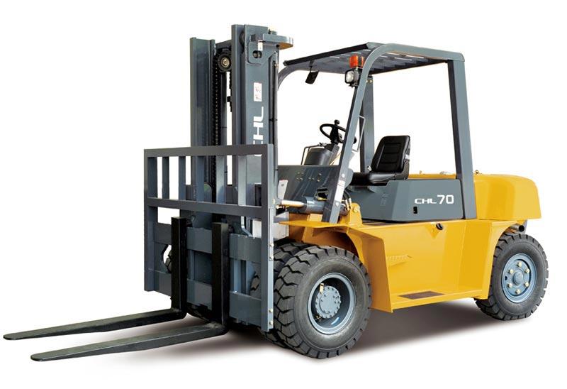 5.0-7.5t Internal Combustion Trucks