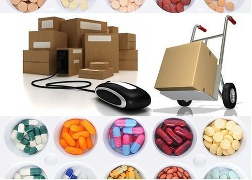 Services - ED medicines dropshiping services in Delhi