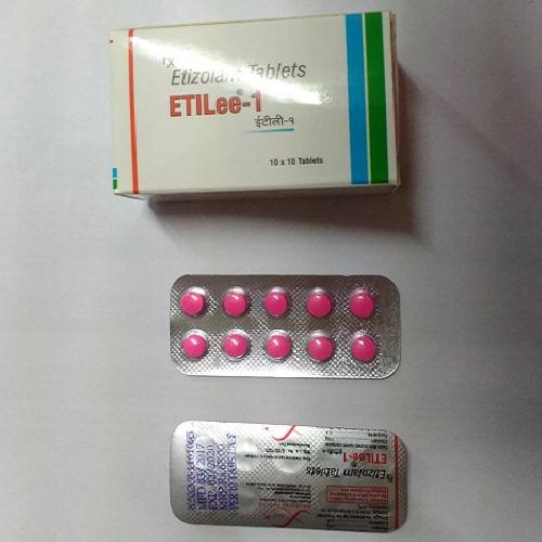 Etizolam 1 Manufacturer & Exporters from Delhi, India   ID - 3444720