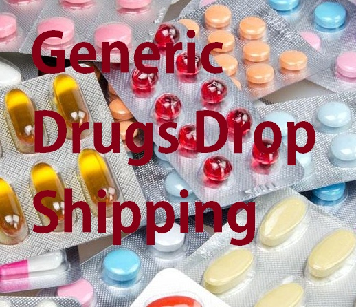 Services - Generic Medicine Drop Shippers in Delhi Offered