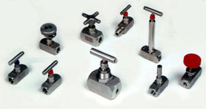 Needle Valves - DS-OLVI-NV-1 (Needle Valves - DS-O)