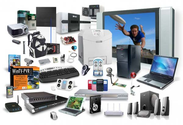 Computer Parts Exporters & Exporters from Missouri, United States ...