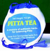 Pitta Herbal Tea