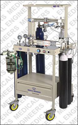 Anesthesia Machine Major (ME15)