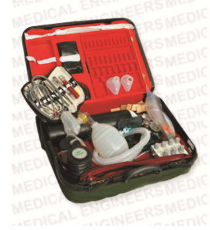 Emergency First aid Kit (ME-797)