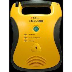 Fully Automatic Defibrillator