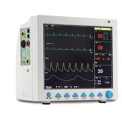 Multi Parameter Patient Monitor (Model No:- CMS 8000)