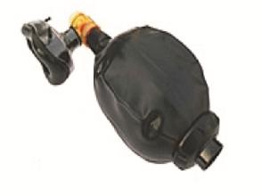 Natural Rubber Artificial Manual Resuscitators (BVM) (RC 81 07 01)