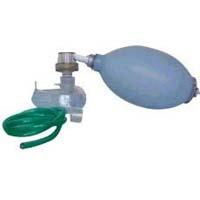 SILICONE Artificial Resuscitators ADULT (RC 8100 01)