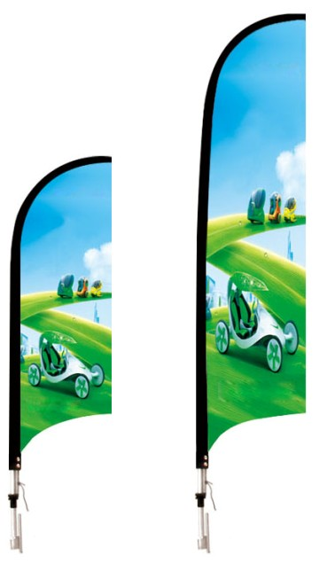 Buy Custom Flags, Banners from Guangzhou Peipei Promotional Products