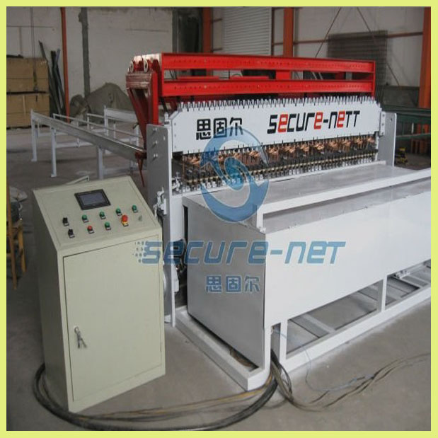 Buy Numerical Control Wire Mesh Fence Welding Machine from Hebei ...