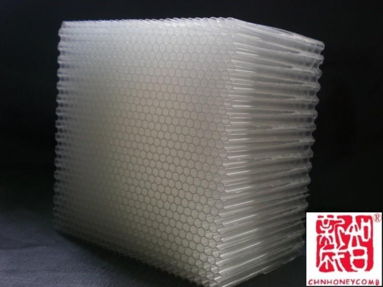 Adjustment Plastic Honeycomb Panel Manufacturer