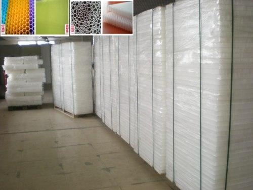 Polyurethane Honeycomb Panels : Plastic honeycomb panel manufacturer from