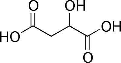 malic acid manufacturer sharjah airport international, united arab, Skeleton
